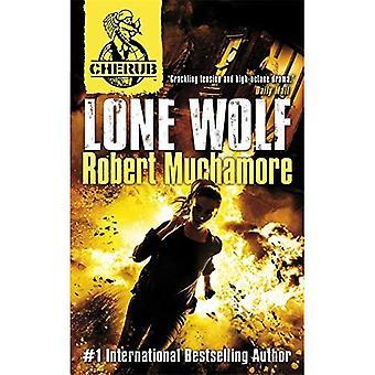 CHÉRUBIN: Lone Wolf