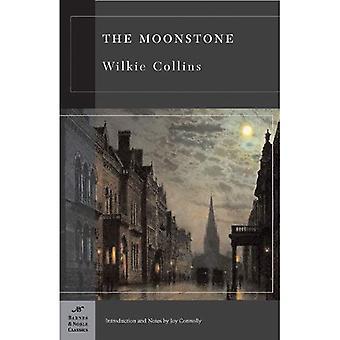 The Moonstone (Barnes & Noble Classics)