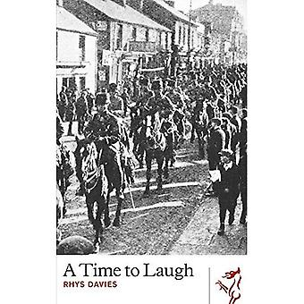 A Time to Laugh (Library of Wales)