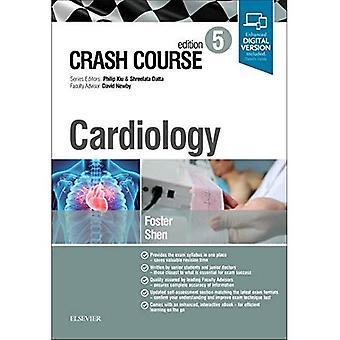 Crash Course kardiologi (Crash Course)