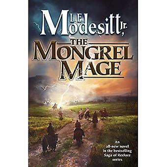 Mongrel Mage