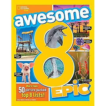 8 awesome Epic (impresionante 8) (8 Awesome)