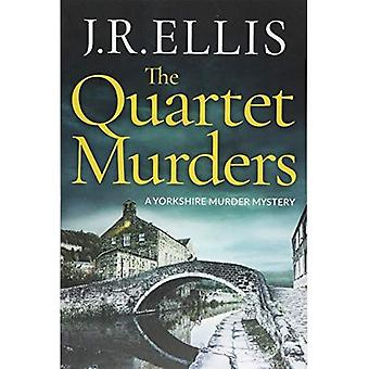 The Quartet Murders (A Yorkshire Murder Mystery)