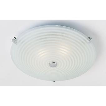 Cocarde d'intérieur encastré au plafond Light - liberée 633-32