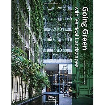 Going Green With Vertical Landscapes