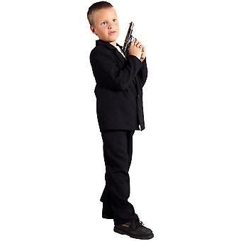 Children's costumes Children Bodyguard