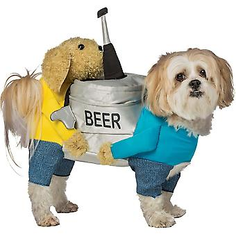 Dog Costume with arms