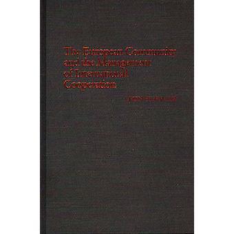 A Comunidade Europeia e a gestão da cooperação internacional por Hurwitz & Leon