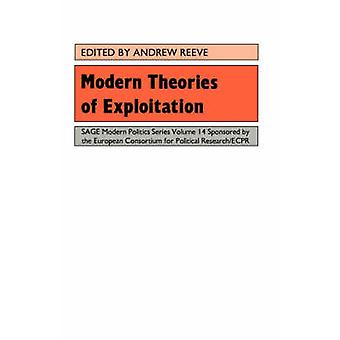 Modern Theories of Exploitation by European Consortium for Political Resear