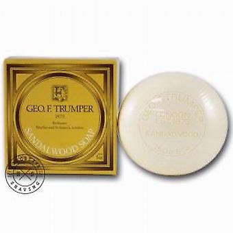 Geo F Trumper Sandalwood Bath Soap 150g