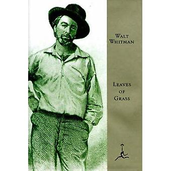 Leaves of Grass (New edition) by Walter Whitman - 9780679600763 Book