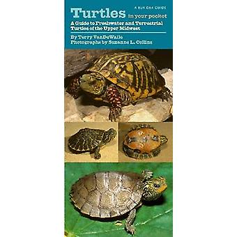 Turtles in Your Pocket - A Guide to Freshwater and Terrestrial Turtles