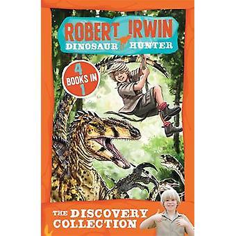 Robert Irwin 1 - 4 Bindup - The Discover Collection by Robert Irwin -