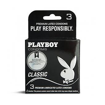 Playboy Classic 3'S