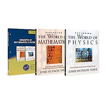 Concepts of Mathematics & Physics Package