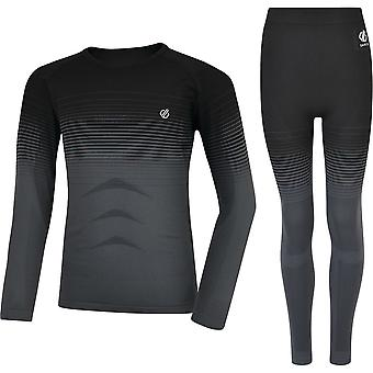 Dare 2b Girls In The Zone Wicking Quick Dry Baselayer Set