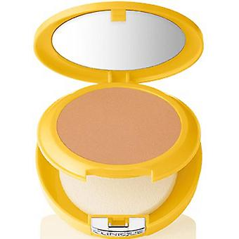 Fond De Teint Poudre Min�ral Compact 02 Moderately Fair - Spf30