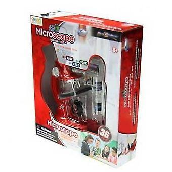 Mikroskop-Set 36 Stück