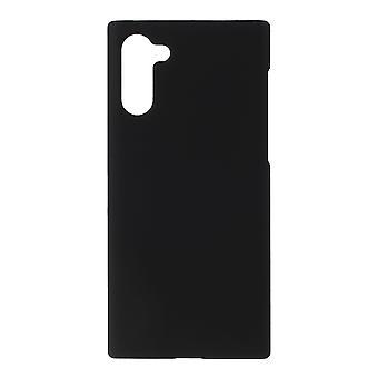 Samsung Galaxy Note 10 Schale in hart plastikschwarz