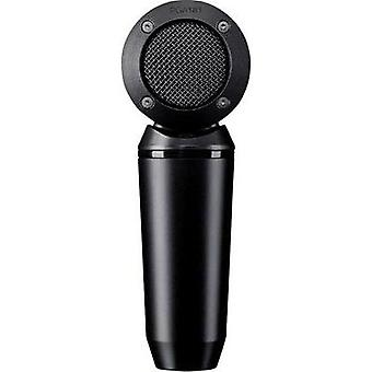 Studio microphone Shure PGA181-XLR Transfer type:Corded incl. cable, incl. clip