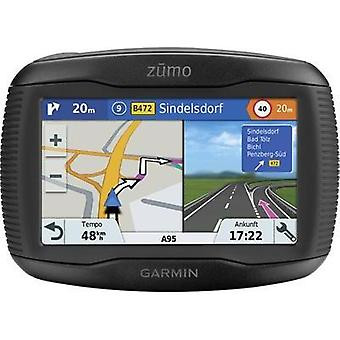 Garmin Zumo 345LM Motorcycle sat nav 10.9 cm 4.3  Central Europe