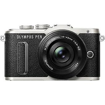 System camera Olympus -PL8 incl. M 14-42 mm Battery