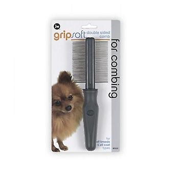 Gripsoft Comb Double Sided