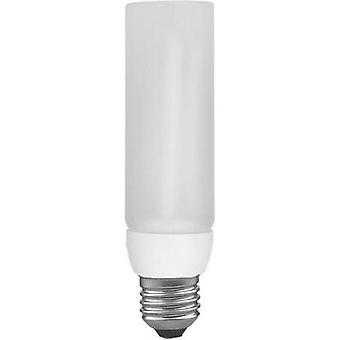 Energy-saving bulb 140 mm Paulmann 230 V E27 11 W = 40 W Warm white EEC: A Spiral shape Content 1 pc(s)