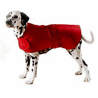 All Weather Coat Red 46cm (18