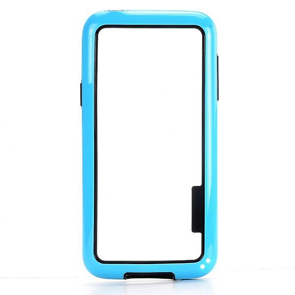 Bumper light blue for Samsung Galaxy S5 mini G800 G800F A H