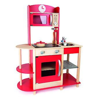 Legler Gourmet childrens kitchen (Toys , Home And Professions , House , Playkitchen)