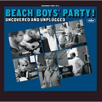The Beach Boys Party! Uncovered and Unplugged. by The Beach Boys