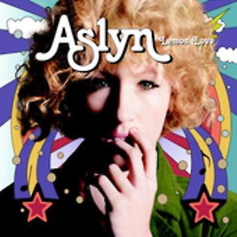 Aslyn - limone amore [CD] USA importare