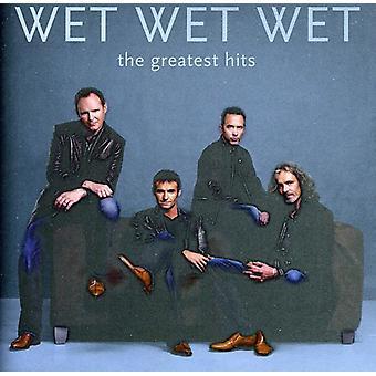 Wet Wet Wet - Best of Wet Wet Wet [CD] USA import