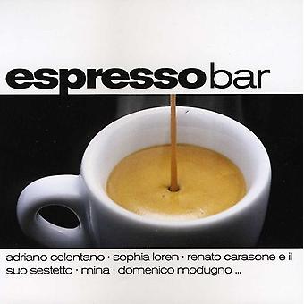 Espresso Bar - Espresso Bar [CD] USA import