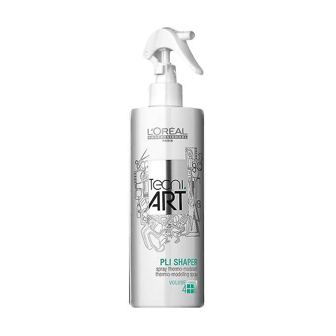 L'Oréal Professionnel Tecni Art Pli Thermo-Modelling Spray 190ml