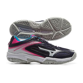 Mizuno Lightning Star Z3 Kids Netball Trainers