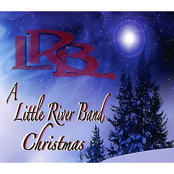 Little River Band - jul [CD] USA importerer