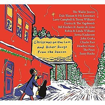 Jul på Lam og andre sange Fro - jul på Lam og andre sange Fro [CD] USA importen