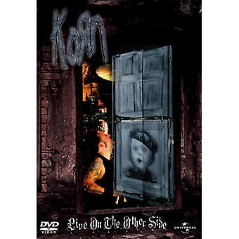 Korn: Live on the Other Side (DVD)