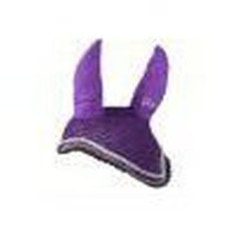 QHP Passion Flower Pony colored earmuffs (Horses , Pony world , Various)