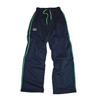 CCC Open Hem Uglies pantalon coton ouaté [marine]