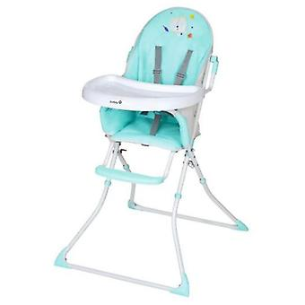 Safety 1St Kanji Trona Happy Woods (Home , Babies and Children , Eat , Highchairs)