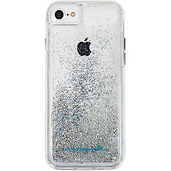 Case-Mate Waterfall Case for iPhone 8/7/6s/6 - Iridescent Diamond