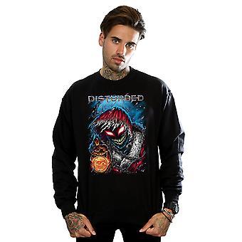 Disturbed Men's Stole Christmas Sweatshirt