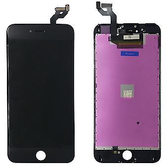 الهاتف 6s زائد AAA + LCD الشاشة السوداء + أدوات