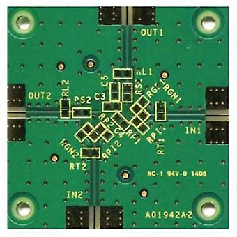 PCB (unequipped) Analog Devices AD8058ARM-EBZ