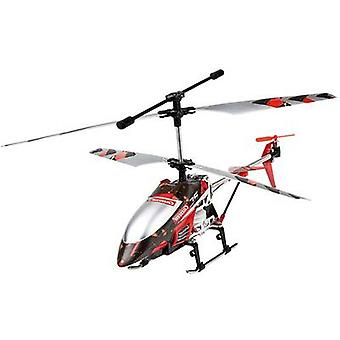 Carrera RC Thunder Storm 2 RC model helicopter for beginners RtF