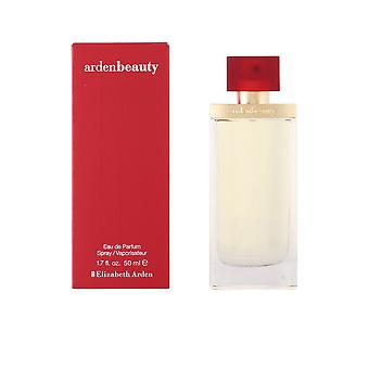 Elizabeth Arden Beauty Eau De Parfume Vapo 50ml Womens New Perfume Sealed Boxed