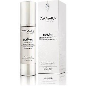 Casmara Oxygenating Nourishing Cream 50 ml (Cosmetics , Face , Moisturizing Creams)